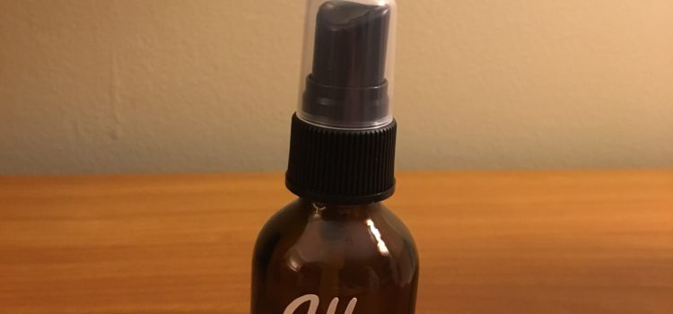 Homemade All Natural All Purpose Cleaner Recipe