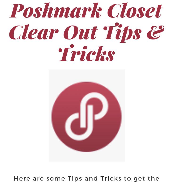 Poshmark Share Bot